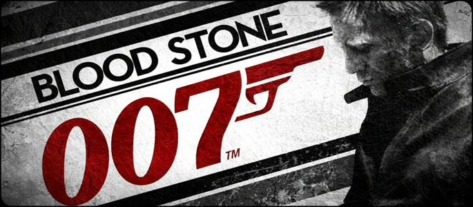 Bond 007BloodStone