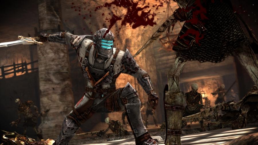 Screenshot 12 Isaac Armor P