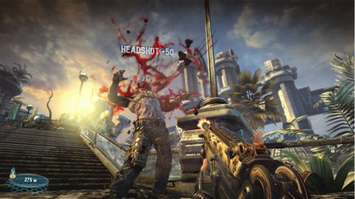 Bulletstorm Demo Confirmed For Jan 25th.