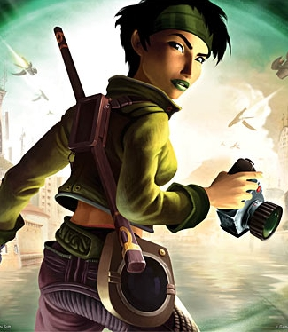 Beyond Good & Evil Coming To XBLA
