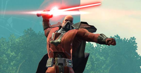 Star Wars: The Old Republic – What Class Will You Be Playing ? (a Novel)