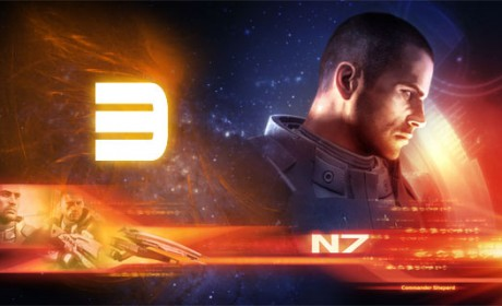 Mass Effect 3: Info Leaked On Accident.