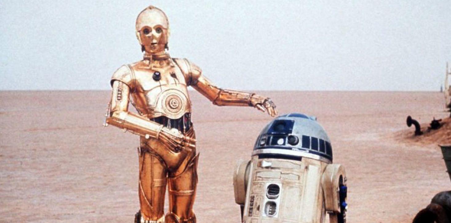 3po R2