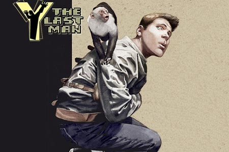 Y The Last Man Movie Announced With Former Totally Rad Show Host At The Helm