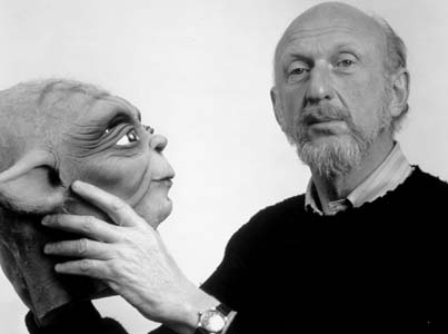 Irvin Kershner Has Died At The Age Of 87