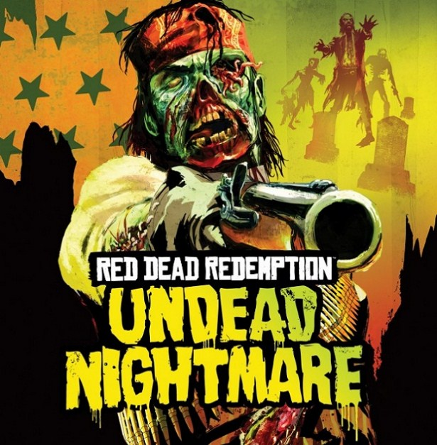 Review: Undead Nightmare DLC