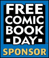 Free Comic Book Day 10th Anniversary