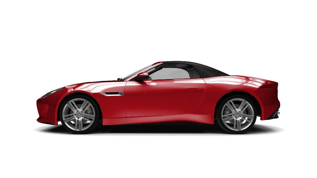 Brand New Jaguar F Type Convertible Westover Jaguar Poole