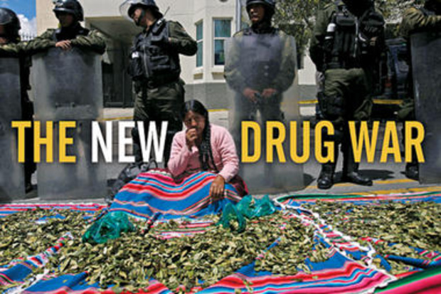 war on drugs in america essay