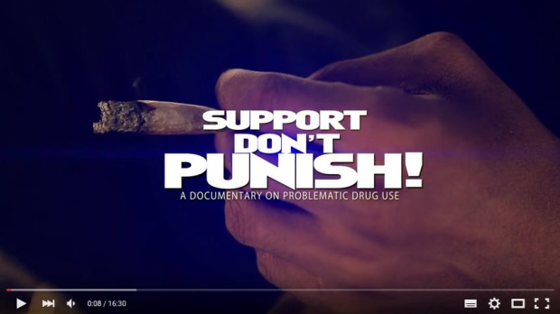 Support Don't Punish drug users in West Africa – Ghana Chapter