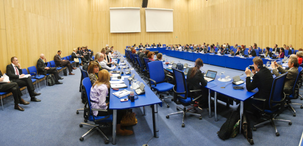 Read the latest updates on the UN High-Level Segment on Drugs, to be held in March 2014!