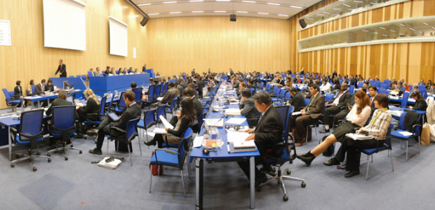 57th session of the Commission on Narcotic Drugs & High-level segment
