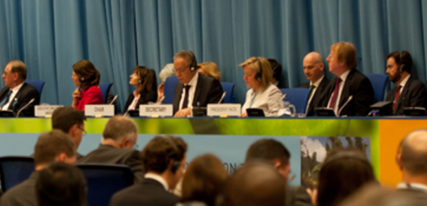 CND 2014: Disappointing outcomes but the debate is heating up