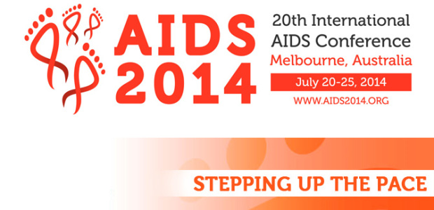 Check out the latest news on drugs and HIV at the 2014 AIDS Conference!