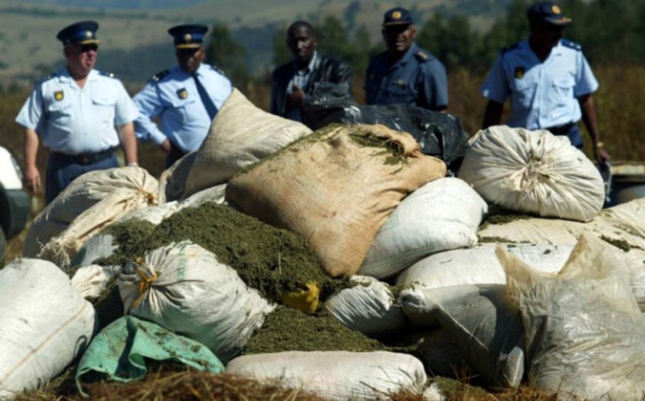 La Commission de l'Afrique de l'Ouest sur la Drogue appelle à la dépénalisation des drogues dans la région