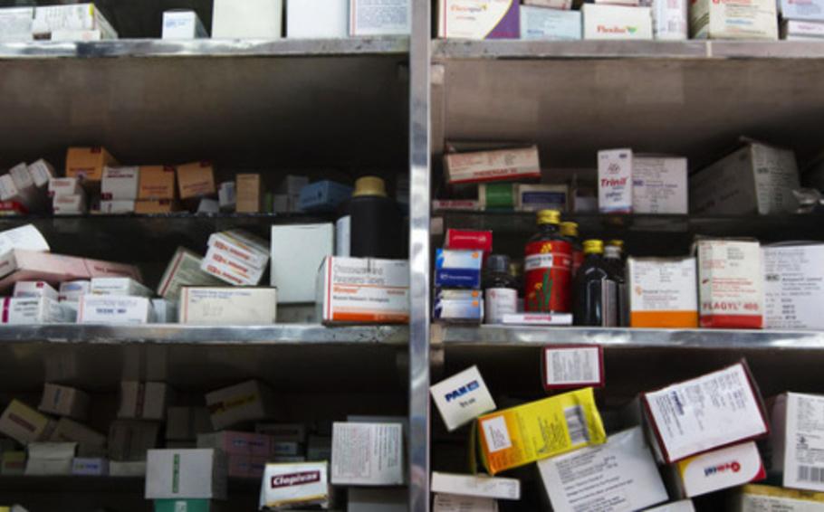 El régimen internacional de control de drogas y el acceso a medicamentos fiscalizados