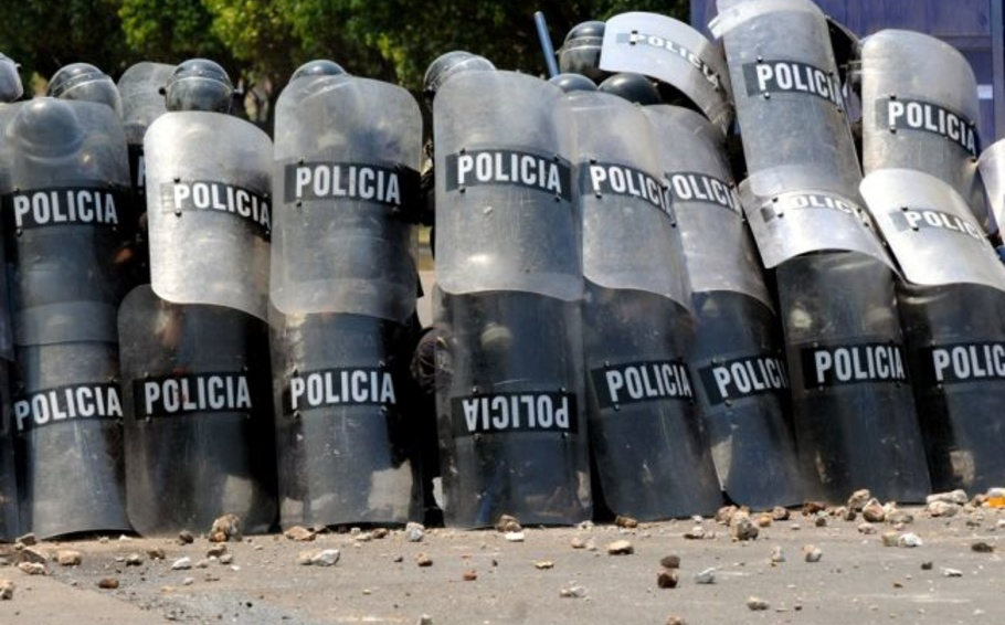 Fixing a broken system: Modernising drug law enforcement in Latin America
