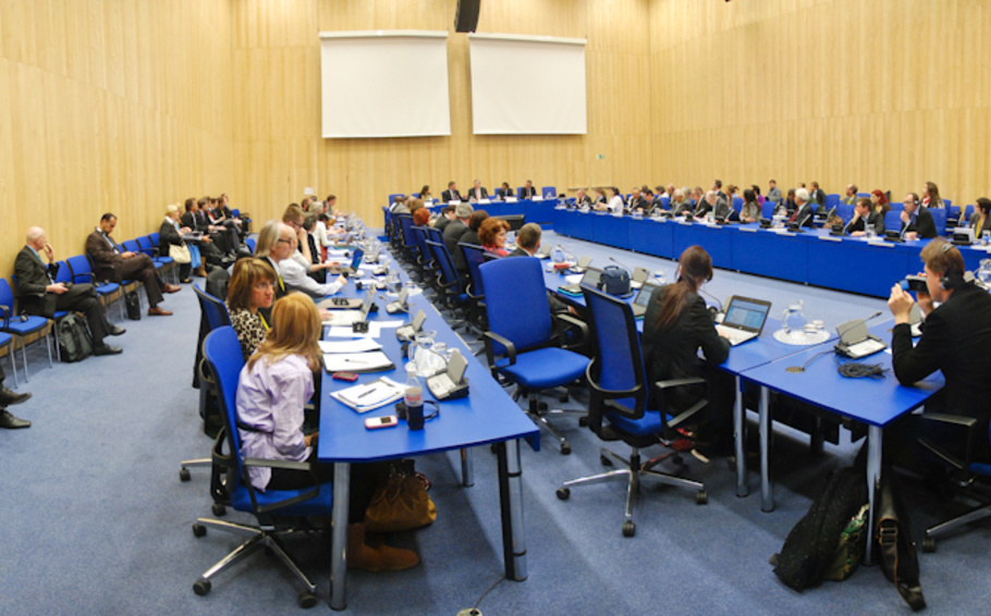 58th Session of the Commission on Narcotic Drugs