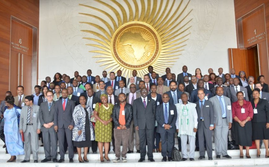 Boosting political will to address drug-related challenges in Africa