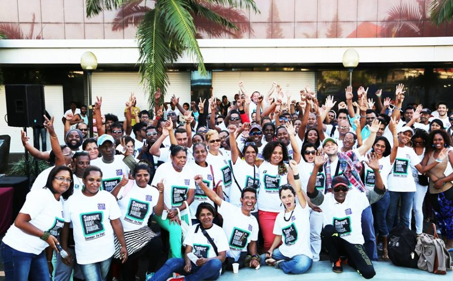 Support. Don't Punish: More than 150 cities join the global call for drug policy reform