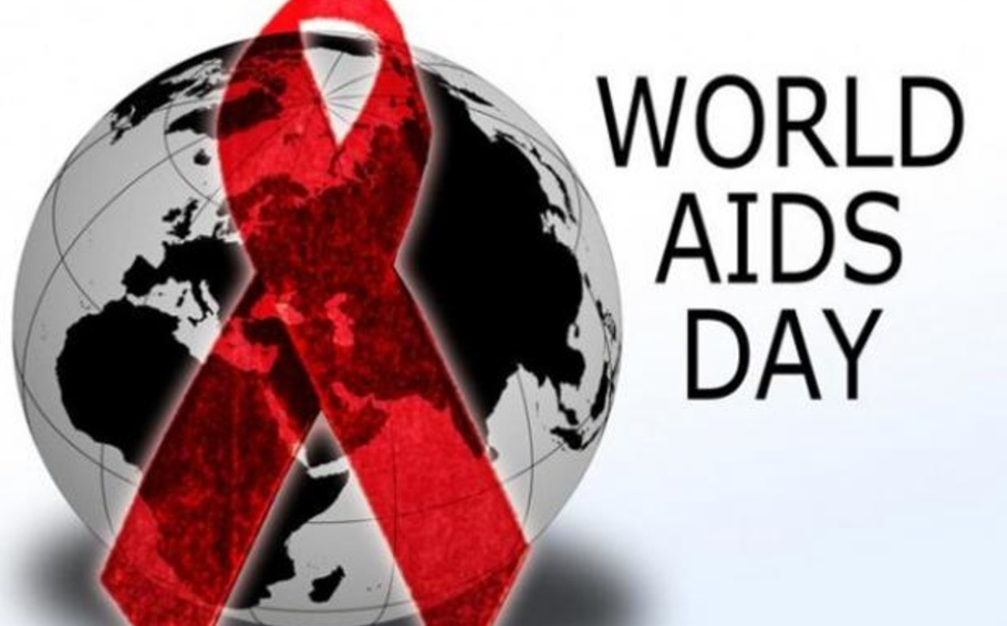 World AIDS Day is an opportunity for people worldwide to unite in the fight against HIV