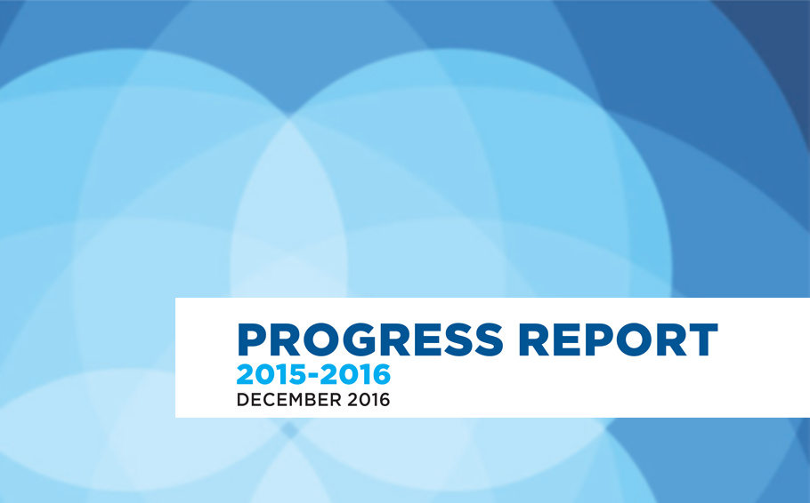 Our latest progress report is out with accounts from a highly eventful year for drug policy!