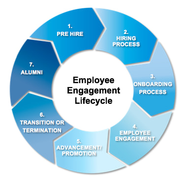 Employee Engagement  Beyond The Survey