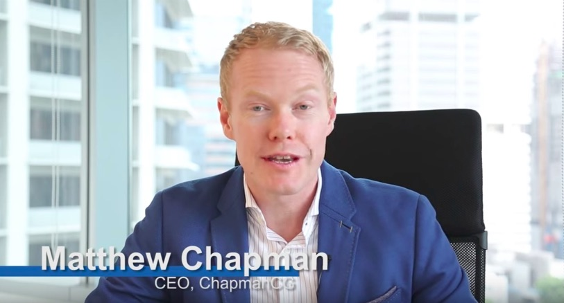 ChapmanCG Singapore HR Leaders Holiday Message