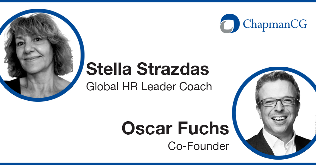 Leading, Mentoring and Developing HR Leaders of the Future