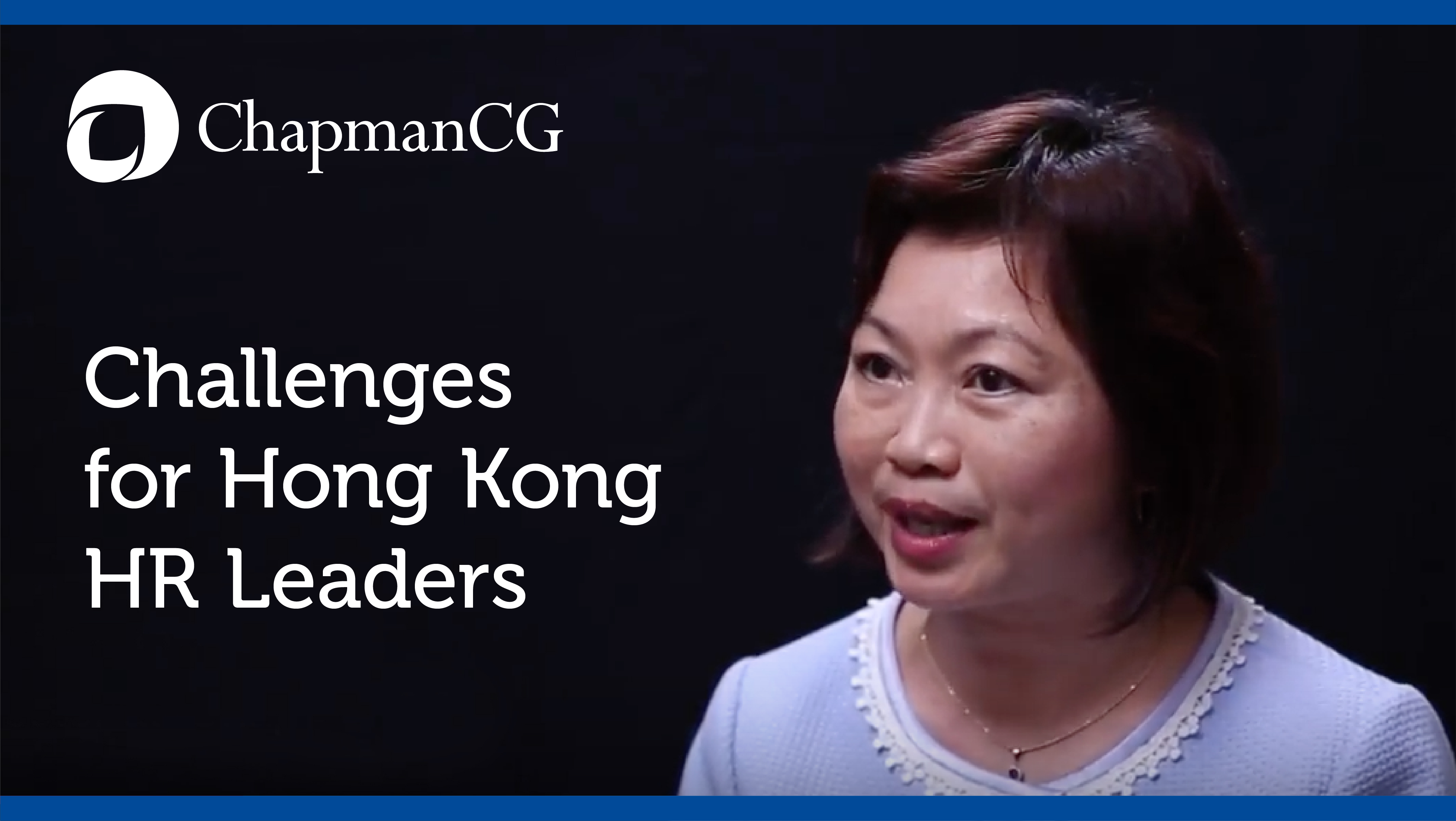 Challenges for Hong Kong HR Leaders