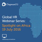 Emerging Markets: Africa's Human Capital Challenges