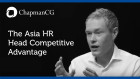 The Asia HR Head Competitive Advantage