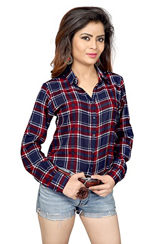 Trendif Women'S Shirt Price in India