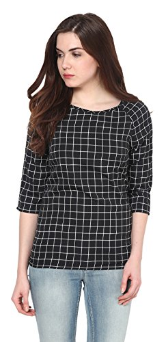 Harpa Women's Body Blouse Shirt Price in India