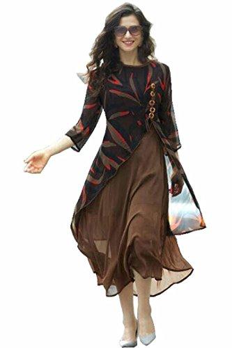 Fabdiamond Women's Dress Price in India