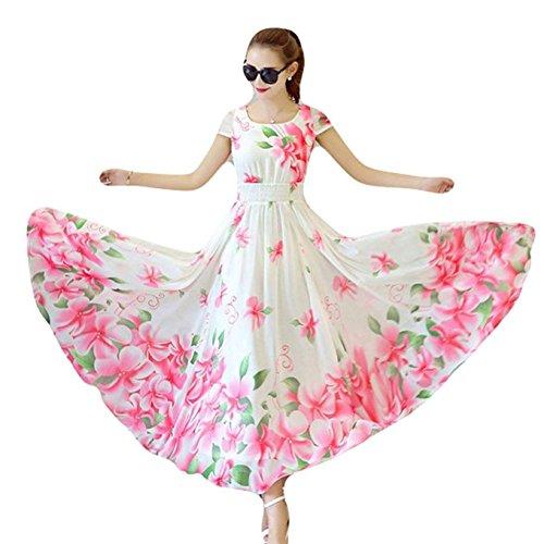 Fabdiamond Women's Georgette Dress Price in India