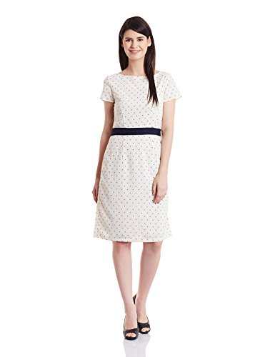 Harpa Women's A-Line Dress Price in India