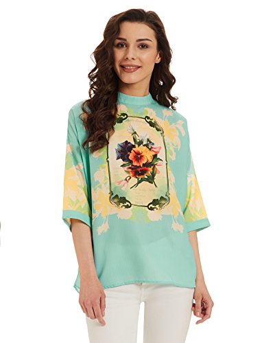 Club SP by Satya Paul Women's Top Price in India