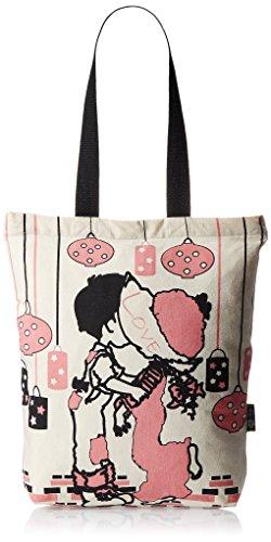 Kanvas Katha Women's Tote bag Price in India
