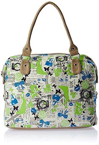 Kanvas Katha Women's Handbag Price in India