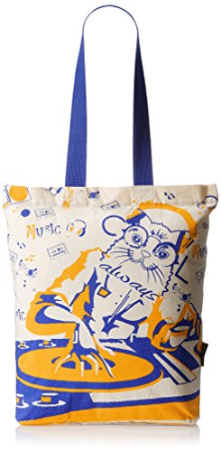 Kanvas Katha Fashion Women's Tote Bag Price in India
