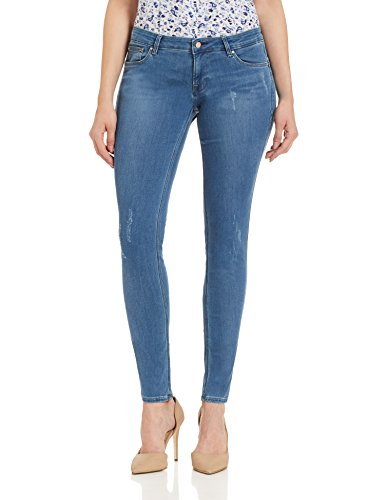 Lee Women's Skinny Jeans Price in India