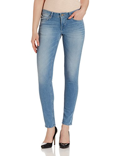 Lee Women's Slim Jeans Price in India