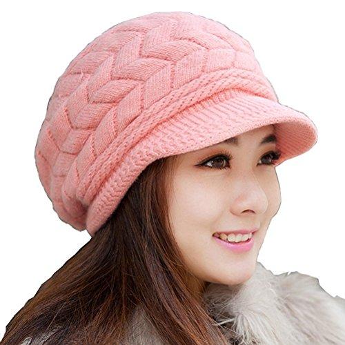 Krystle woolen Cap for Women Price in India