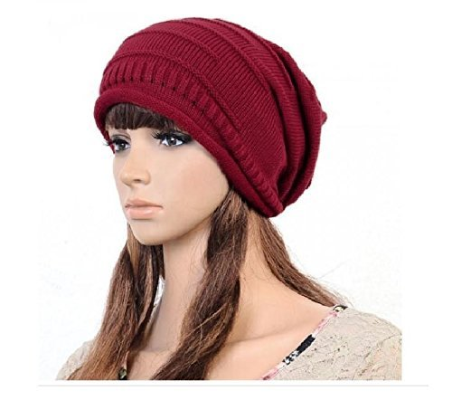 Zacharias Woolen Cap AASHIQUI 2 RED Price in India
