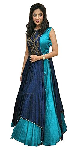 Lehenga Cholis For Girls And Women Party Wear Regular wear Price in India