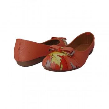 Footplanet Lycra Pink Bellies - F55 Price in India