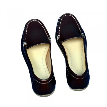 Fortuna Synthetic Black Bellies - F19 Price in India
