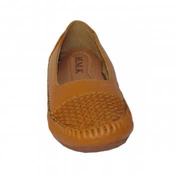 Footplanet Lycra Brown Bellies - F12 Price in India
