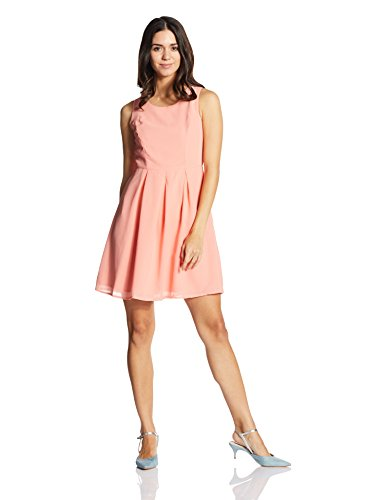 Vero Moda Women's A-Line Dress Price in India